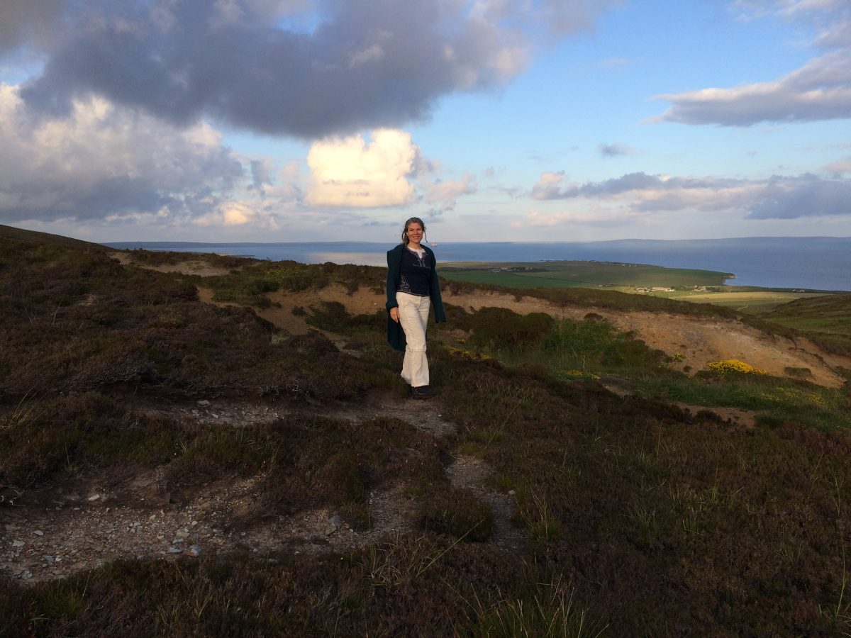 Core Clarity: Regenerative Healing Circle ~ Orkney