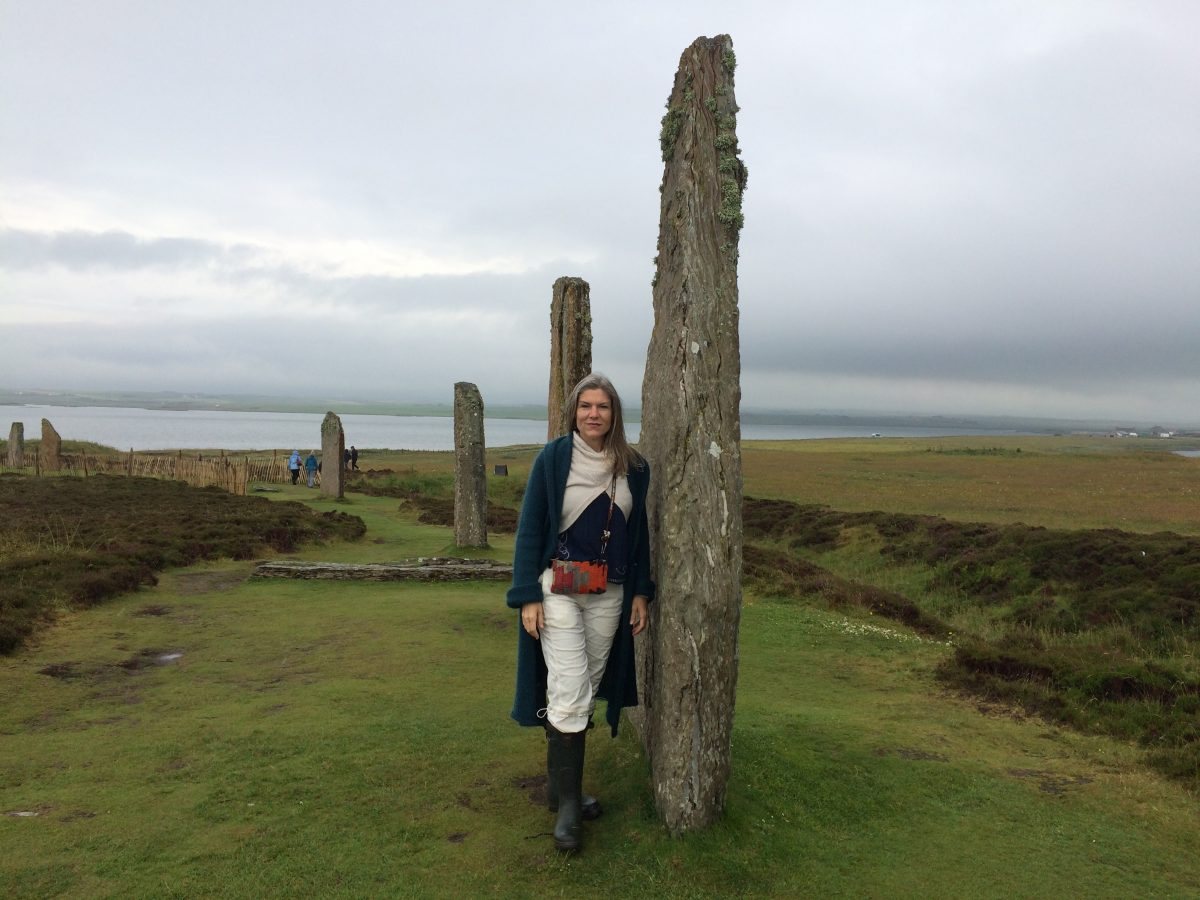 Stones of The Ancient Ones ~ Orkney